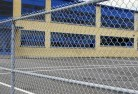 Archies Creek Chainmesh fencing 3